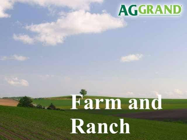 AGGRAND for the Commercial Farm.