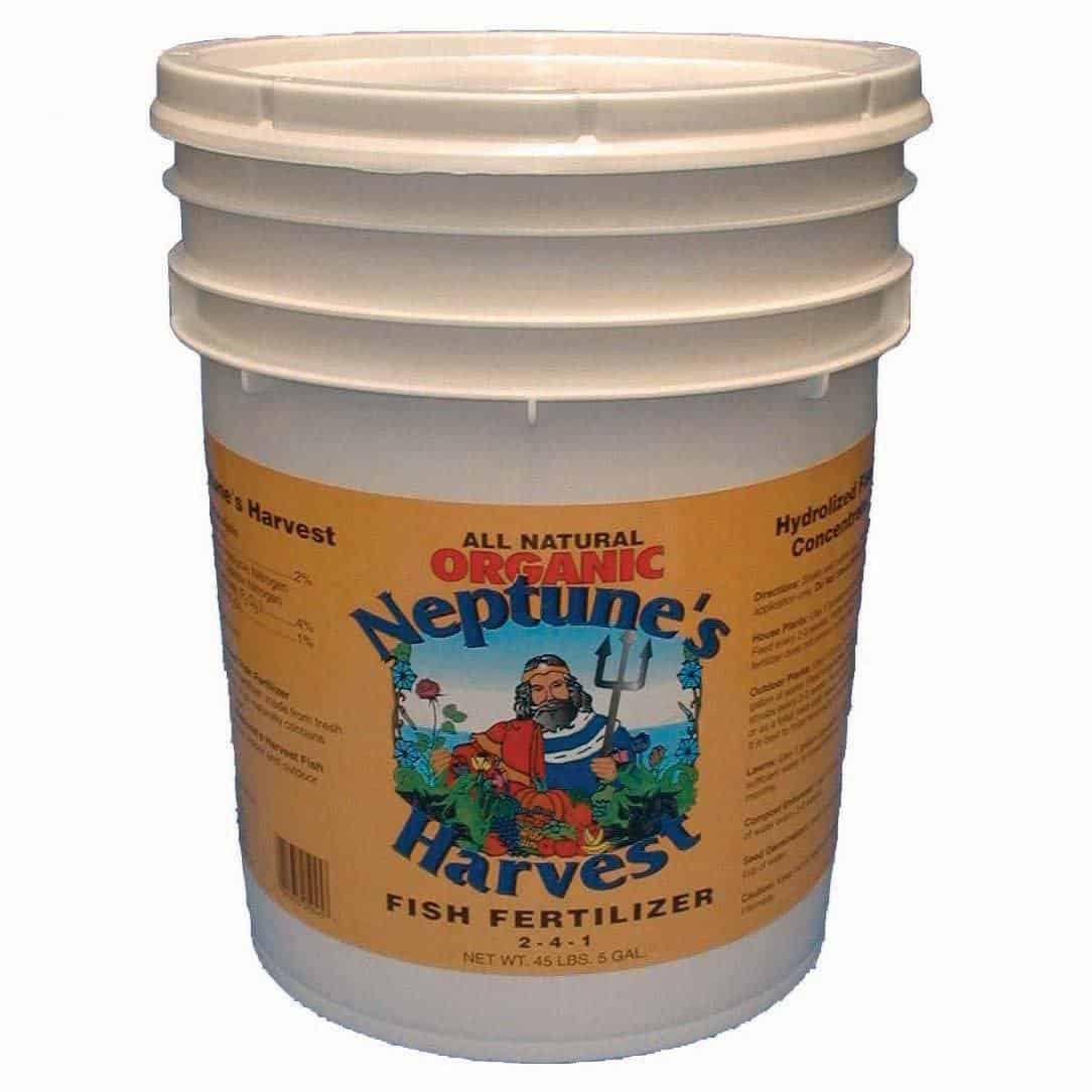 Neptune's Harvest Product Image