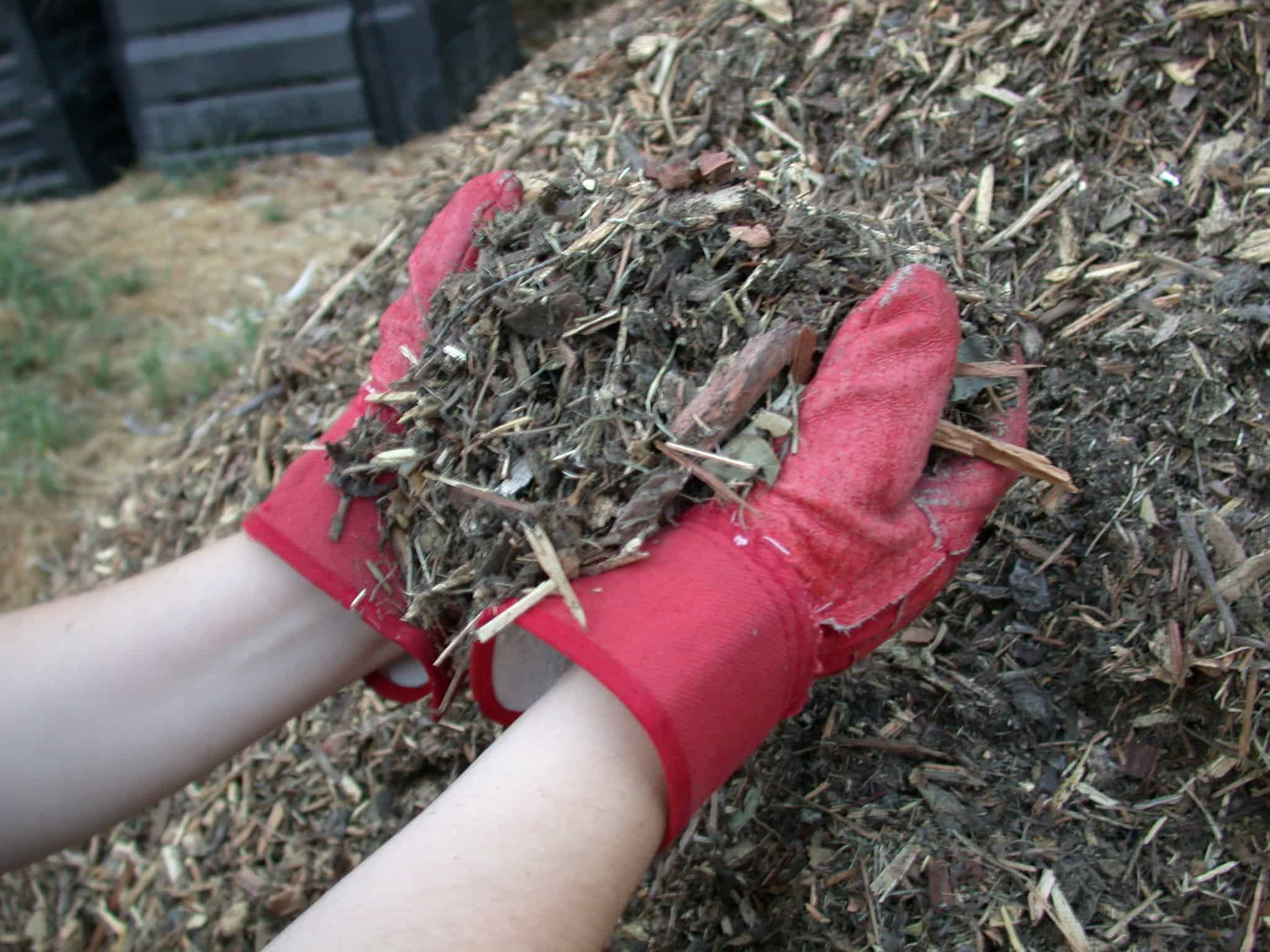 Buy Mulch Online for Garden on Amazon