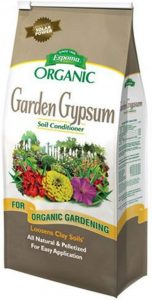 buy gypsum soil amendment