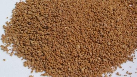 using corn gluten meal as a fertilizer