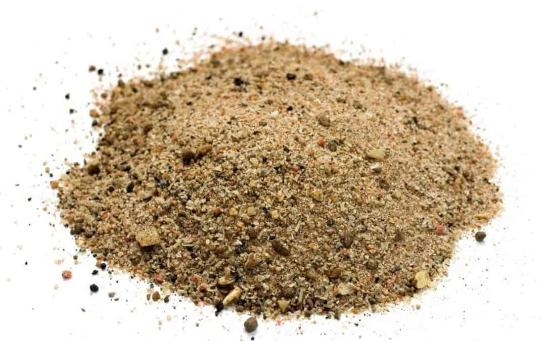 Bone Meal Fertilizer – A Commonly used amendment for garden plants