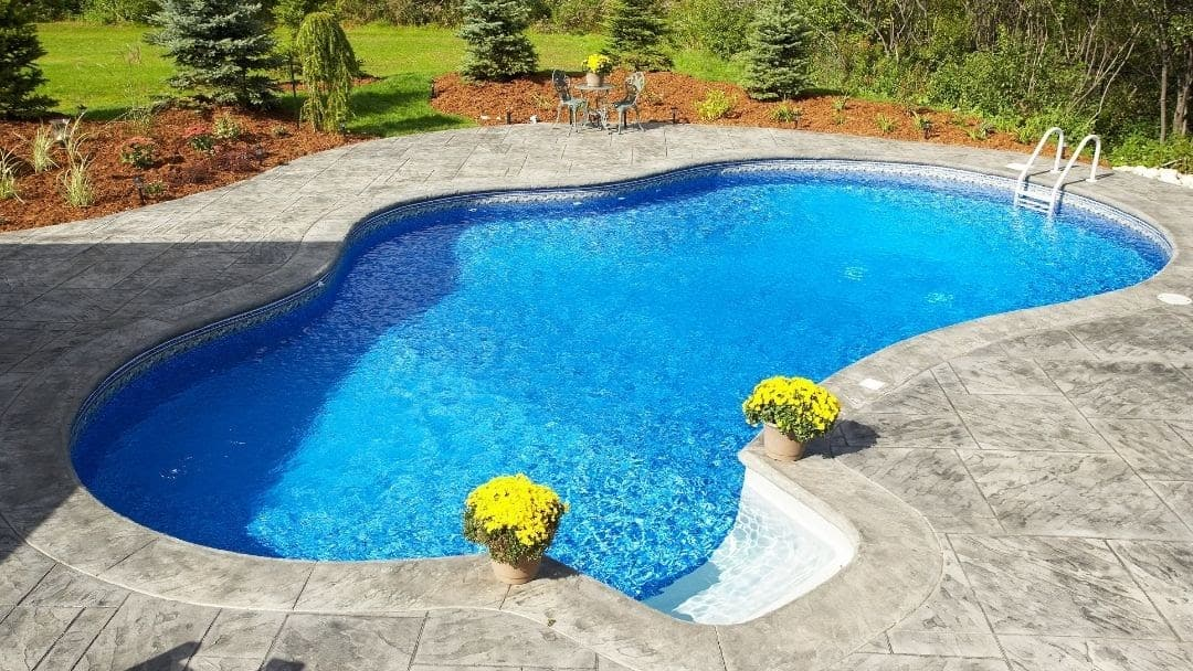 An in-ground pool - Does it add value to a home?